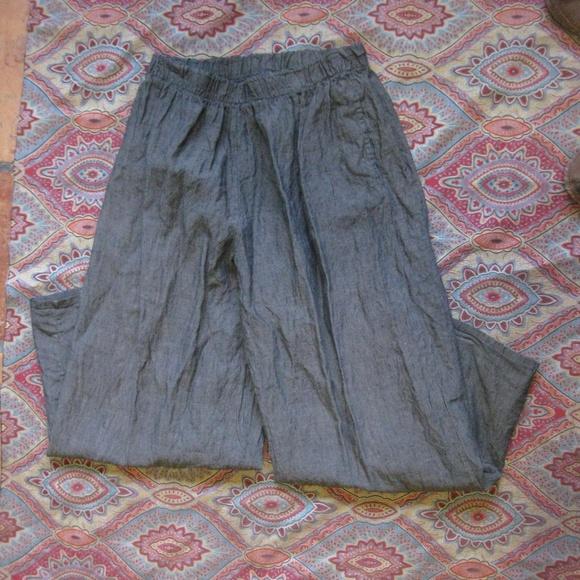 dfe02e0fa24 Bryn Walker Pants - Bryn Walker linen pants XL